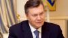 Янукович назвал виновного в разгоне демонстрантов на Майдане