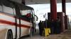 (ФОТО/ВИДЕО) Контрабандный товар обнаружен в рейсовом автобусе Одесса-Кишинев