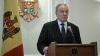 Николай Тимофти вручил государственные награды группе политиков и высокопоставленных чиновников
