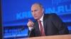 Владимир Путин дает ежегодную пресс-конференцию: ограничений в темах не будет (LIVE)