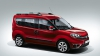 Fiat презентовал новое поколение Doblo