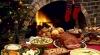 В Бричанском районе уже принимают колядующих, а хозяйки готовят праздничные разносолы