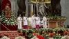 В Вифлееме и Ватикане состоялись рождественские литургии