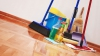 Генеральная уборка перед праздниками: клининговая компания или собственные силы