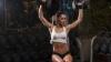 Эльвира Кара стала серебрянным призером Кубка мира по бодибилдингу