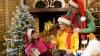 Многие молдавские политики решили провести Рождество вместе с детьми, внуками и друзьями