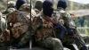 Украина: за последние сутки сепаратисты обстреляли позиции правительственных войск