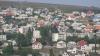 В Гратиештах протестовали местные жители, недовольные действиями городской администрации