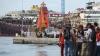 Около побережья Италии столкнулись два судна, несколько человек считаются пропавшими без вести