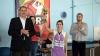 Кубок Молдовы по баскетболу среди женщин выиграла команда Технического университета