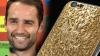 Капитан сборной России Роман Широков купил золотой Iphone 6 в знак протеста против санкций Запада