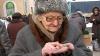 Полторы тысячи пенсионеров из Донецкой области, в последние месяцы на грани голодной смерти
