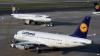 Lufthansa отменила более 1300 международных и внутренних авиарейсов