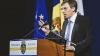Киртоакэ пожелал гражданам вступить в 2015 год с добрыми намерениями