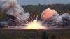 В ноябре саперы уничтожили почти 130 взрывоопасных объектов