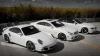 Белый цвет продолжает быть самым популярным среди автомобилистов