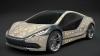 Немцы напечатали ультралегкий спорткар на 3D-принтере