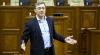 Председатель парламента Игорь Корман отмечает 45-летие