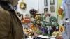 Производители хорошо подготовились к Рождественской ярмарке, которая будет работать 10 дней