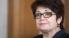 Министр труда Валентина Булига представила отчёт о деятельности ведомства в 2014 году