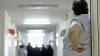 С вечеринки на больничную койку: три девушки отравились слезоточивым газом