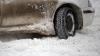 Водители недовольны состоянием дорог, а специалисты уверяют, что чистили снег всю ночь