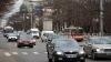Злостный нарушитель: водитель Skoda развернулся на сплошной линии (ВИДЕО)