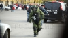 Предупреждение о бомбе в столичном суде сектора Центр оказалось ложным