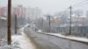Несколько грузовиков освободили из «плена» на выезде из села Новотроицкое