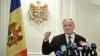 Президент Молдовы назначил девять судей