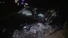 Авария на трассе Кишинёв-Унгены: три человека в больнице