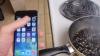 Блогер ради развлечения сварил iPhone 6 в «Кока-коле» (ВИДЕО)