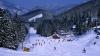 В канун зимних праздников самое популярное направление для отдыха - румынские Карпаты