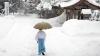 Снегопады на севере Японии синоптики назвали сильнейшими за последние семь лет