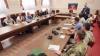 В Минске состоялась очередная встреча трёхсторонней контактной группы