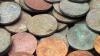 В московской бане украли портфель со старинными монетами
