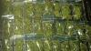 В Белоруссии у 11 наркодилеров изъяли 25 килограммов психотропных веществ