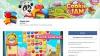 Игра про печенье победила игру про мармеладных мишек в Facebook