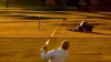 Гольфист в возрасте 103 лет установил рекорд одним ударом
