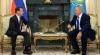 Стиляги на высоком уровне: обувь Медведева привлекла внимание казахских журналистов (ФОТО)