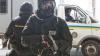 Сотрудникам СБУ удалось предотвратить теракт в центре Киева