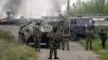 Украинские власти и пророссийские сепаратисты договорились обменяться пленными