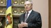 Президенту Молдовы Николаю Тимофти исполняется 66 лет