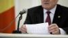 В канун Нового года президент Молдовы подписал указы о назначении четырех судей