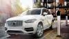 Volvo рассекретила характеристики гибридного кроссовера XC90