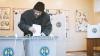 Самыми активными на парламентских выборах были граждане старше 50 лет