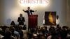 У Christie's украли работы Фаберже на 1,5 миллиона долларов