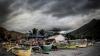На Филиппинах более 600 тысяч человек эвакуированы из-за бушующего в регионе тайфуна