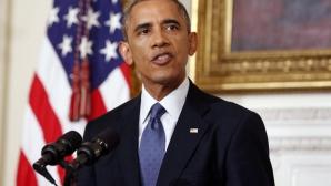 Белый дом: Обама до конца недели подпишет закон о санкциях против РФ
