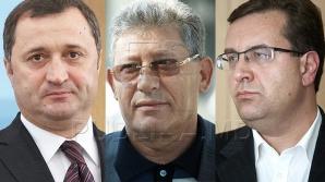 Проевропейские партии объявили о начале переговоров по созданию коалиции